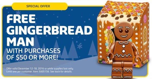 5005156 Gingerbread Man