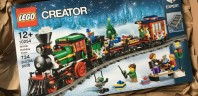 Concours 10254 Winter Holiday Train : Le gagnant est...