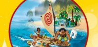 41150 Moana on the High Seas : Premier visuel