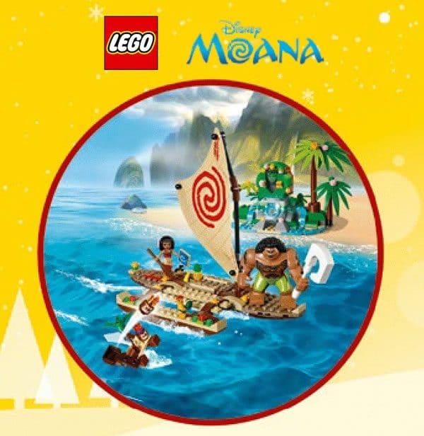 41150 Moana on the High Seas