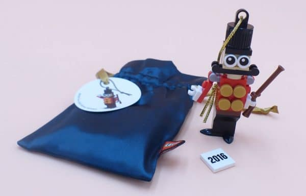 5004420 Toy Soldier Ornament