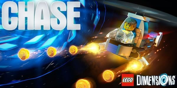 LEGO Dimensions - LEGO City Undercover
