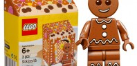 5005156 Gingerbread Man : on prend le même et on remballe...