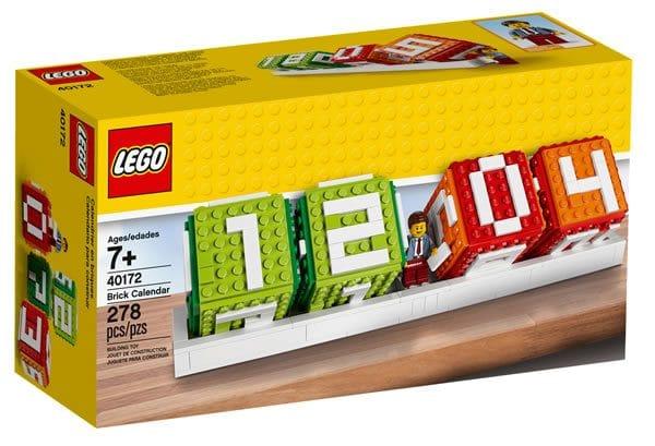 40172 Brick Calendar