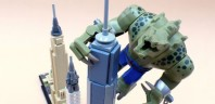 Vite testé : LEGO Architecture Skyline 21028 New York City