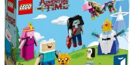 LEGO Ideas 21308 Adventure Time : les visuels officiels
