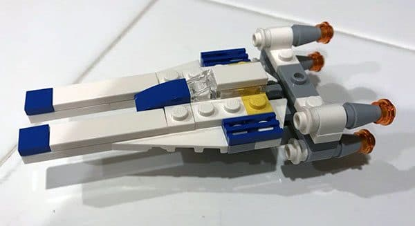 30496 U-Wing Fighter