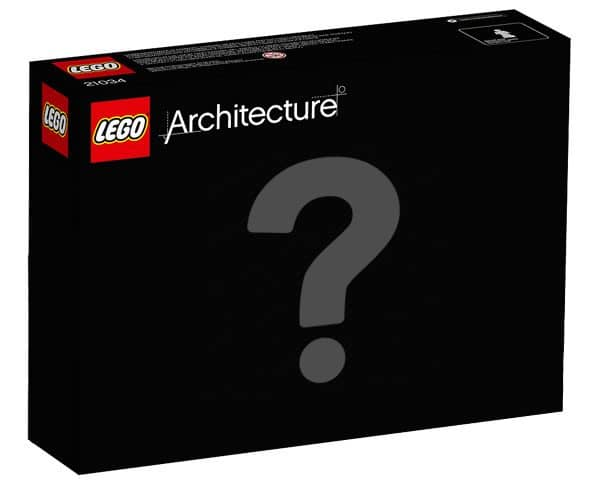 21036 : L'Arc de Triomphe dans la gamme Architecture en 2017 ?