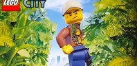 LEGO City en 2017 : Welcome to the jungle