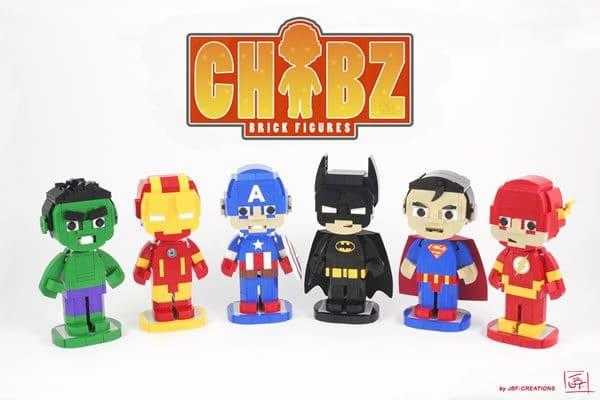 chibz lego figures jimmy fortel