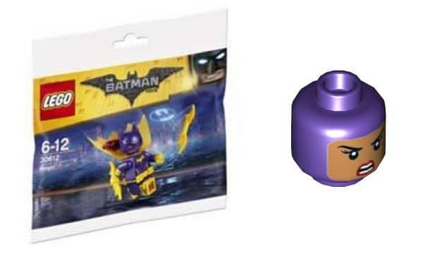 30612 Batgirl