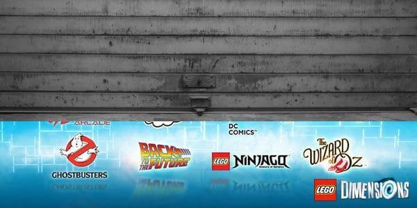 LEGO Dimensions : plus d'infos sur ce qui était prévu pour l'année 3