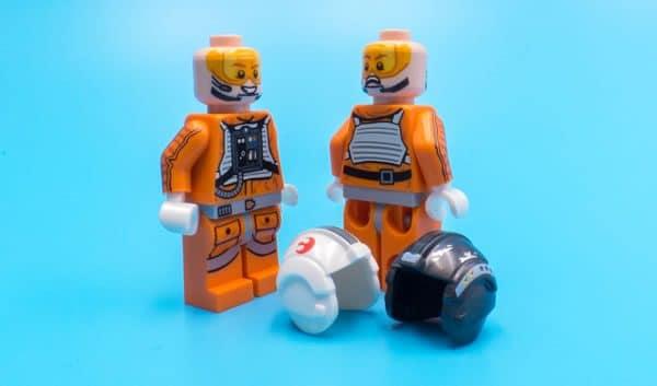 LEGO Star Wars 75144 Snowspeeder (Ultimate Collector Series)
