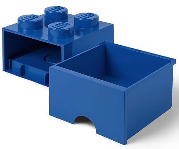 Stockage : les briques LEGO à tiroir sont disponibles