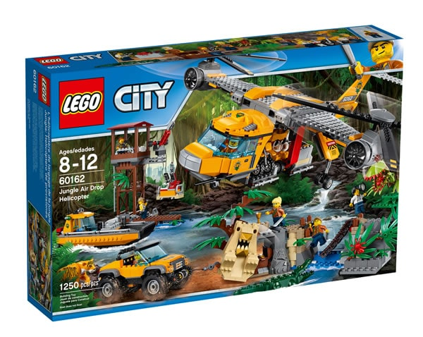 lego creator 3 in 1 helicopter with 60162 Jungle Air Drop Helicopter Quelques Visuels Set Lego City Tres Reussi on 11295335394 furthermore 113123 also Lego 7893 Vliegtuig together with Lego City Helicoptero De Policia 3658 further 60162 Jungle Air Drop Helicopter Quelques Visuels Set Lego City Tres Reussi.