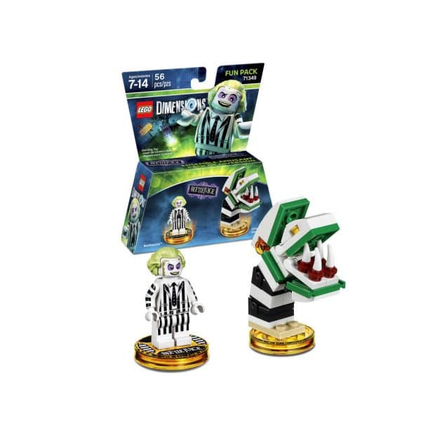 71349 LEGO Dimensions Beetlejuice Fun Pack