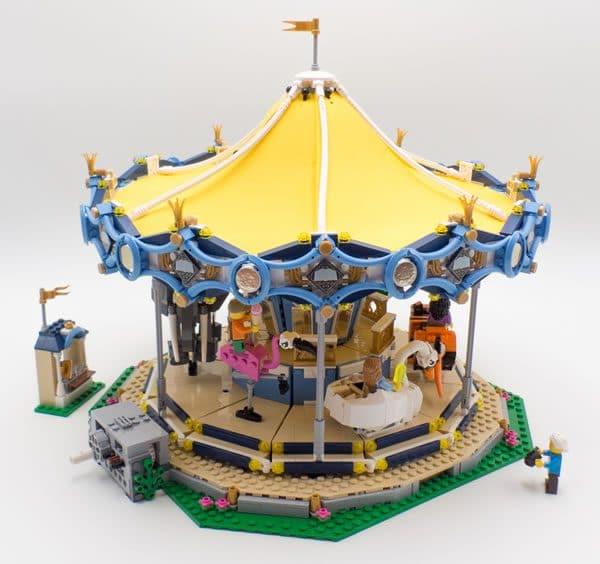 LEGO Creator Expert 10257 Carousel