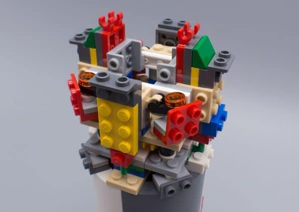 lego nasa apollo saturn v instructions