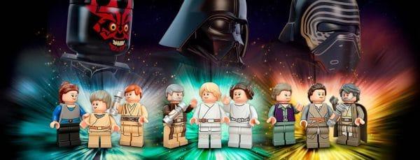 LEGO Star Wars : premier visuel de la minifig 2017 de Luke Skywlaker ?
