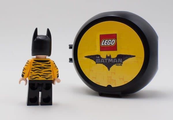 5004929 The LEGO Batman Movie Cave Pod