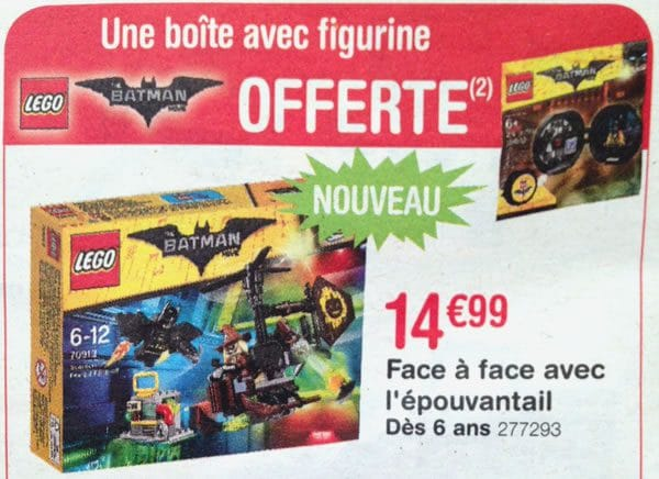 LEGO 5004929 Batman Cave Pod