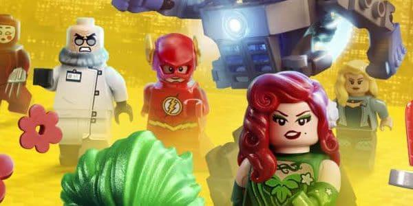 Rumeur : une seconde série de minifigs en sachets The LEGO Batman Movie