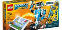 LEGO Boost : tablette iOS ou Android indispensable