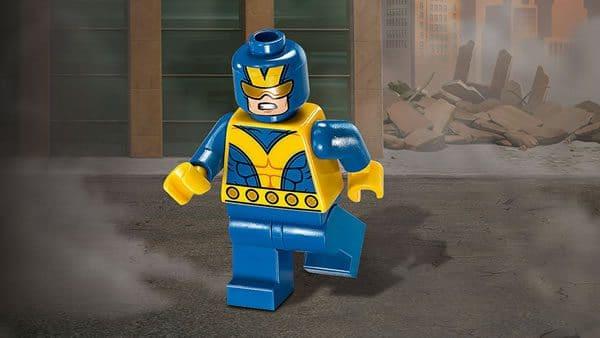 LEGO Marvel Super Heroes 2 : Giant Man (Hank Pym)