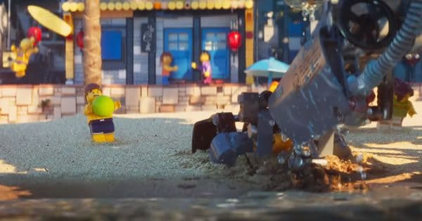 The LEGO Ninjago Movie : garmadon, Garmadon, GARMADON!