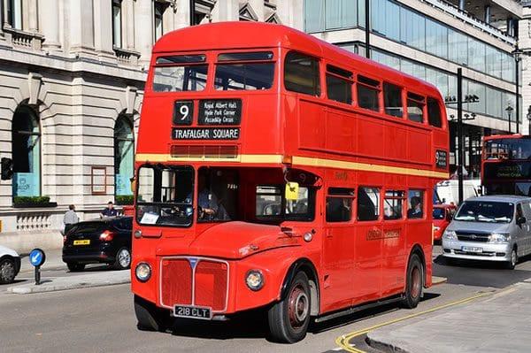 Le prochain set LEGO Creator Expert est...un bus à impériale (10258)