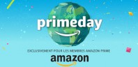 Amazon Primeday : c'est parti !