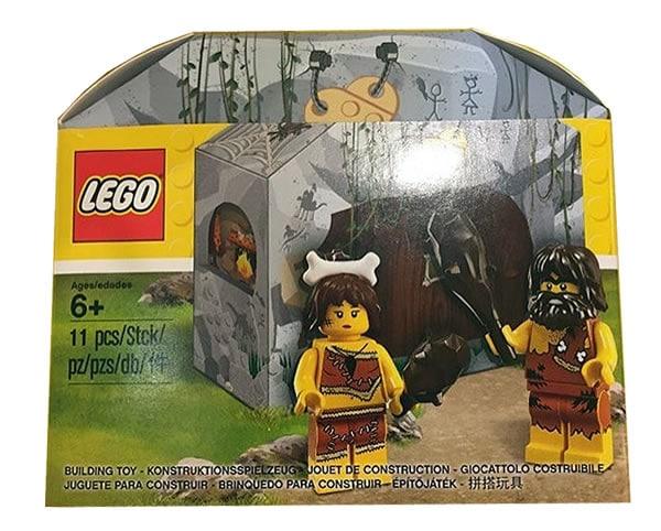 LEGO 5004936Iconic Cave
