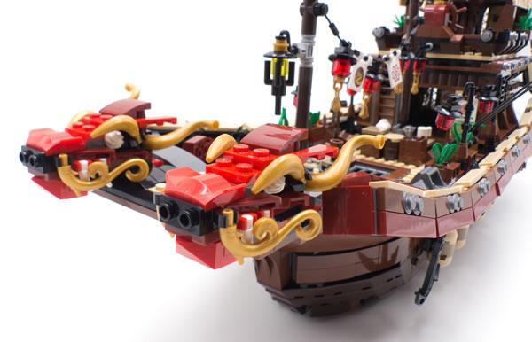 70618 Destiny's Bounty