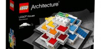 LEGO Architecture 21037 LEGO House : quelques visuels officiels