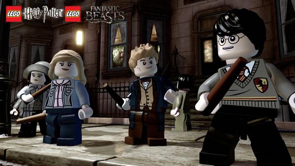 Rumeur : Harry Potter de retour chez LEGO en 2018 ?