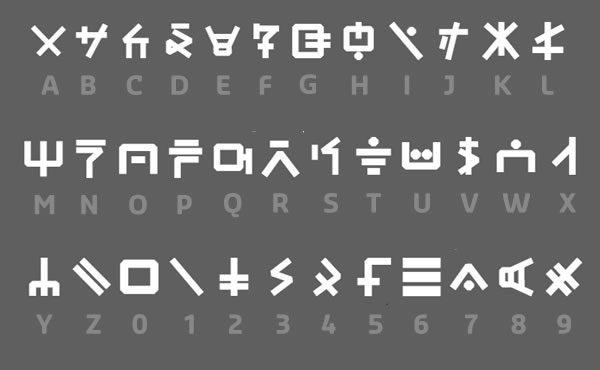 lego ninjago movie alphabet 1