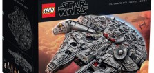 LEGO 75192 UCS Millennium Falcon : Disponible en stock sur le LEGO Shop !