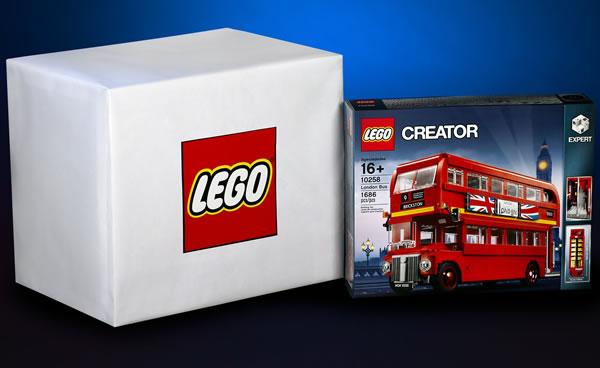 LEGO fait du teasing pour un très (très) gros set à venir...