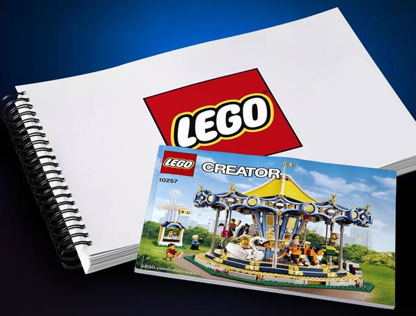 LEGO 75192 UCS Millennium Falcon teaser