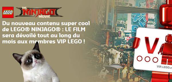 ▷ The LEGO Ninjago Movie - Hoth Bricks