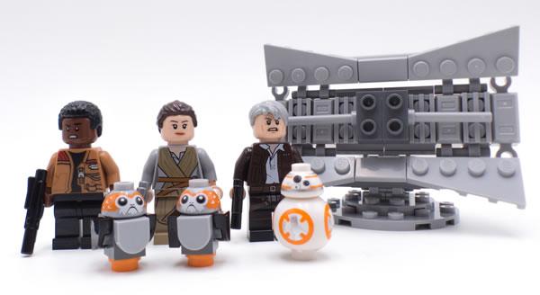 LEGO Star Wars 75192 UCS Millennium Falcon
