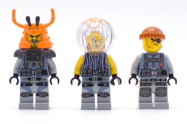 The lego ninjago movie hoth bricks - Personnage ninjago lego ...