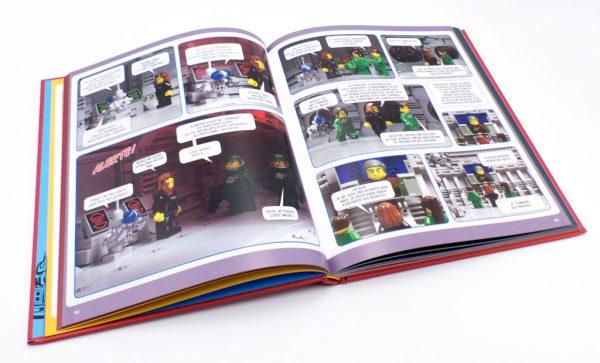 L'Atelier LEGO 3 : Aventures en briques