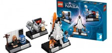 Nouveau set LEGO Ideas 21312 Women of NASA : l´annonce officielle
