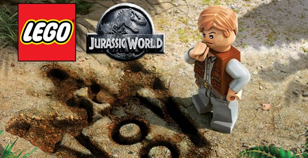 LEGO Jurassic World Fallen Kingdom : premiers indices sur le contenu des sets