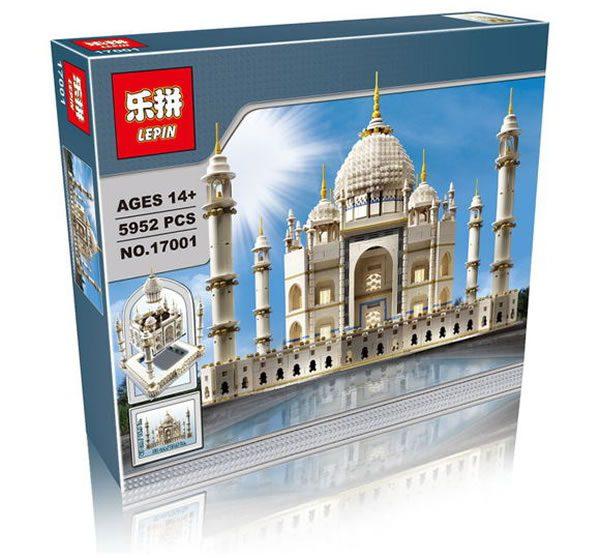 LEPIN 17001 Taj Mahal
