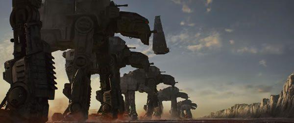 The Last Jedi : nouveau trailer disponible