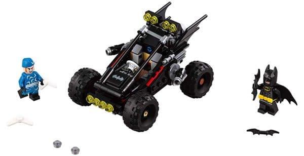 70918 The Bat-Dune Buggy