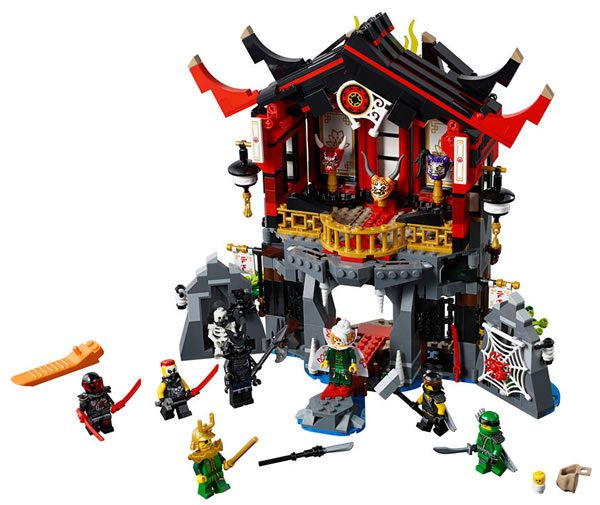 70643 Temple of Resurrection