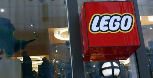 Un premier LEGO Store officiel pour l'Espagne
